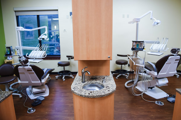 Advanced Dental of Dyer IN - Exam Rooms